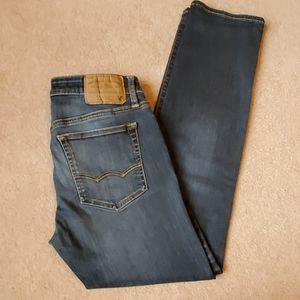 American Eagle Outfitters slim straight jeans